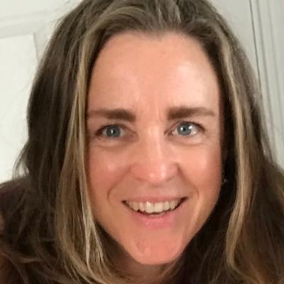 Cheryl Carters-Rolfe, Connect & Prepare Facilitator (Building Resilient Neighbourhoods).