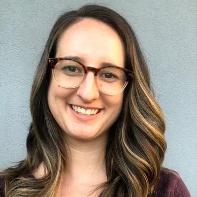Sarah Hunn Connect & Prepare Facilitator (City of Victoria).