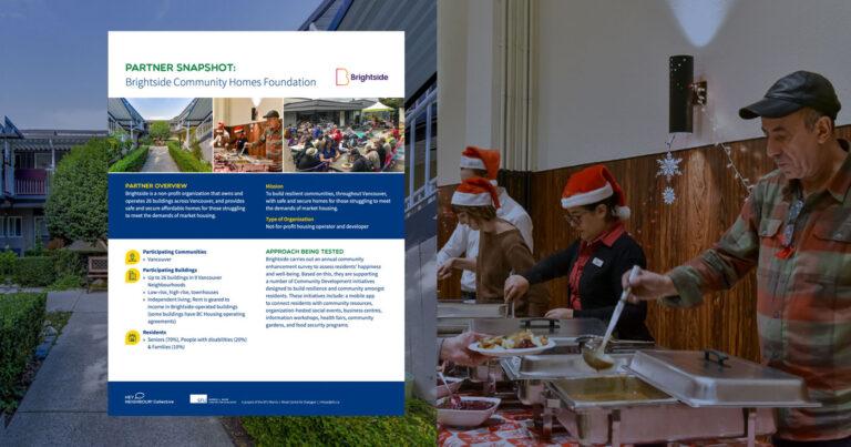 Partner snapshot: Brightside Community Homes Foundation