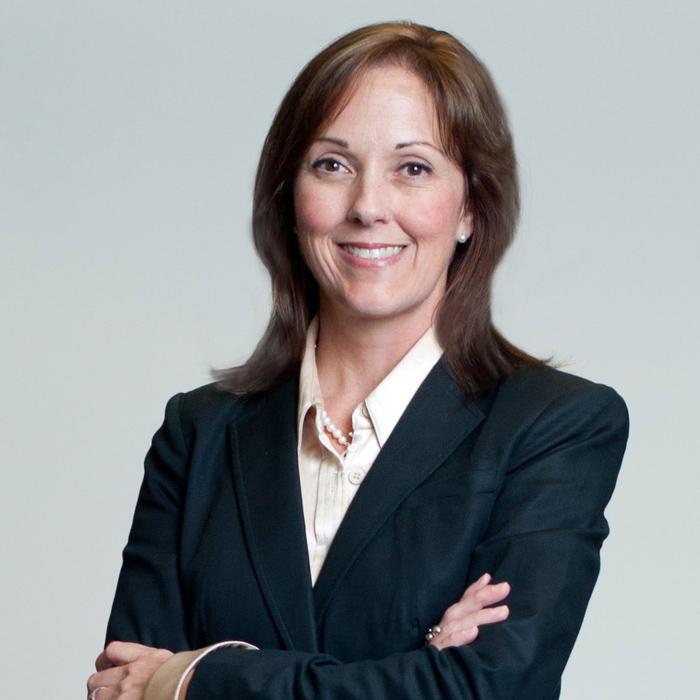 Susan Moore Director, Community Development & Resident Support (Brightside).