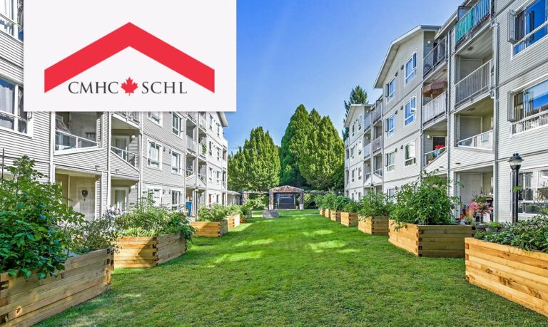 Hey Neighbour Collective to benefit from CMHC support
